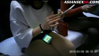 Chinese Beauty Salon Hooker 1